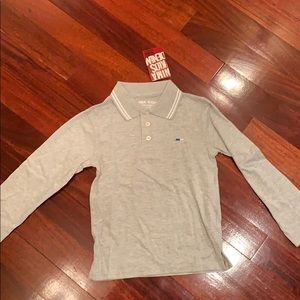 Other - Grey long sleeve T-shirt